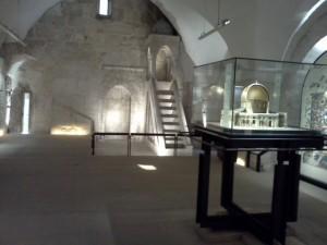 המסגד במגדל דוד