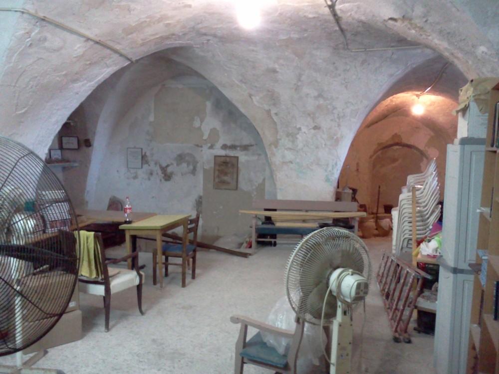 בית הכנסת ליוצאי לוב ביפו העתיקה, פרויקט מצולם בשלבים (2/6)