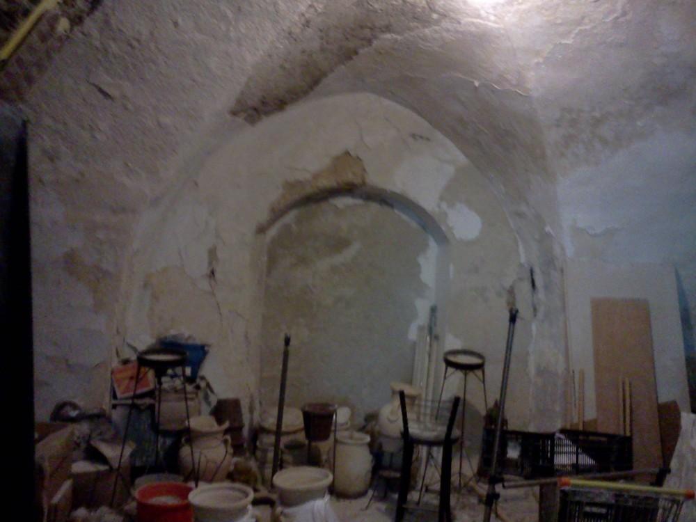בית הכנסת ליוצאי לוב ביפו העתיקה, פרויקט מצולם בשלבים (5/6)
