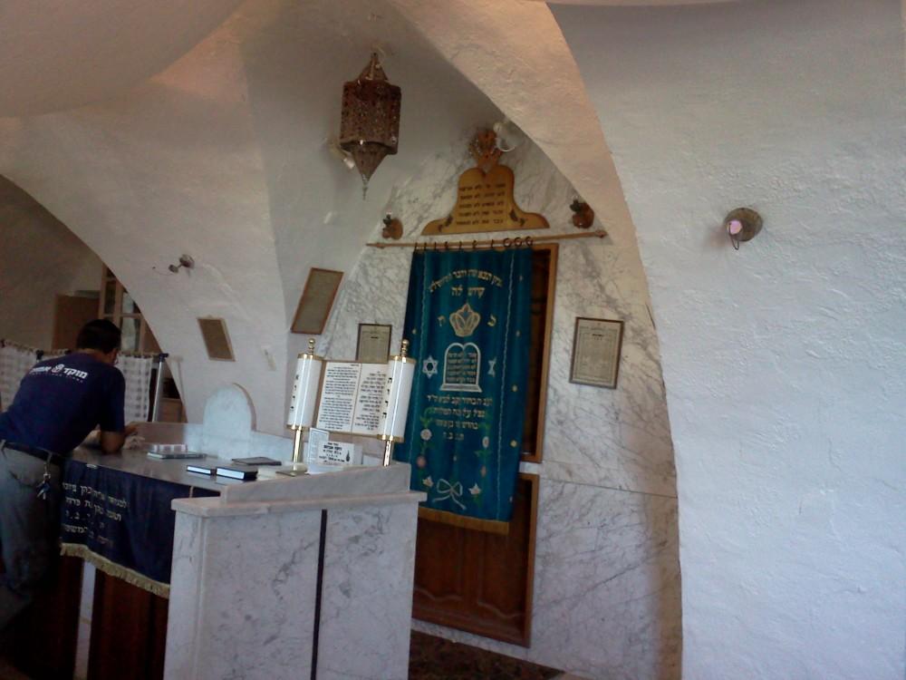 בית הכנסת ליוצאי לוב ביפו העתיקה, פרויקט מצולם בשלבים (4/6)